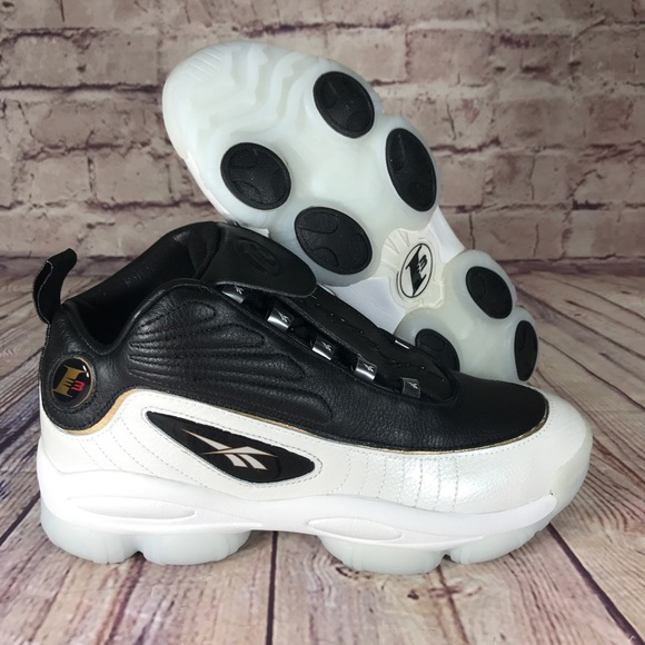 reebok iverson legacy shoes - 50% OFF